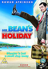 Mr Bean's Holiday (DVD, 2010) comes with fast delivery from a 100% uk seller