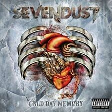 Cold Day Memory by Sevendust (CD, Jun-2010)