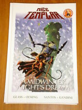 MICE TEMPLAR MIDWINTER NIGHT'S DREAM VOL 3 GLASS OEMING IMAGE HB< 9781607064572