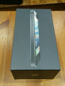 Apple iPhone 5 16 GB box (only)