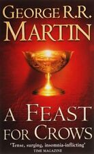 A Feast for Crows (A Song of Ice and Fire, Book 4),George R.R. ,.9780006486121