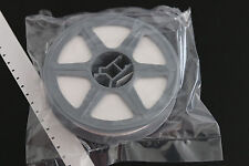 KODAK 16MM Movie Film Leader Single Perf 100 ft Reel - WHITE