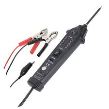 Automotive Power Probe With Light by Bergen Tools 2 24v Electrical Circuit Test