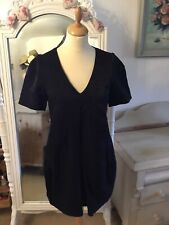Little Black Dress ILJA Twiggy Mary Quant Style New With Tags 10 12