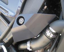 2015-2017 Yamaha R1 / FZ10 Graves Diamond Frame Saver Sliders Black FSY-15R1-K