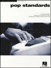 Pop Standards Jazz Piano Solos Volume 41 Sheet Music Book
