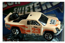 2011 Hot Wheels Color Shifters Water Revealers Off Track