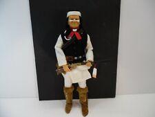 "Chiricahua Apache Geronimo 12"" figure Native American indian Warrior 1/6 Doll"