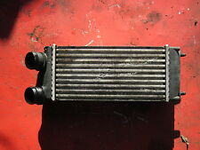 PEUGEOT 307 1.6 HDI INTERCOOLER 9648551880