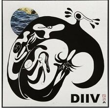 DIIV - Oshin (Mixed Purple Color Vinyl) Limited Edition of 500
