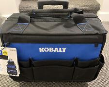 Kobalt Rolling 31 Garage Construction Electrician Handyman Tool Storage