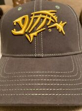 Men's G Loomis Trucker Cap New Logo Big Fishing