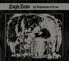 Eagle Twin - The Unkindness of Crows [CD]