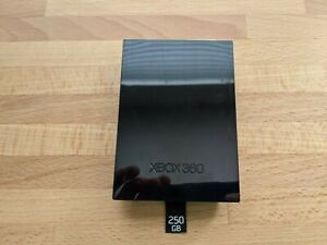 Genuine Microsoft XBOX 360 S Hard Drive 250GB OEM Model 1451