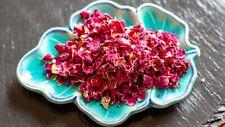 Rose  Petals Dried - Soap Making