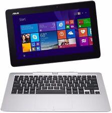 """ASUS Transformer Book T300LA-BB31T 13.3"""" 2-in-1 Laptop Intel i3 4GB RAM 64GB SSD"""