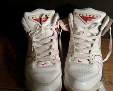 Nike Air Flight Falcon Red White Gray