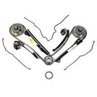 Ford 5.4L 3V Camshaft Drive Phaser Repair Kit - Phaser Sprockets, Tensioners,...
