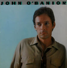 "12"" John O`Banion Same (Love Is Blind, Come To My Love) Warner Elektra 80`s"