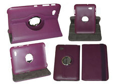 360 Degree Rotating Leather Case Cover For Samsung Galaxy Tab 2 7.0 P3100 P3110