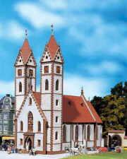 Faller 130905 Stadtkirche NEU OVP