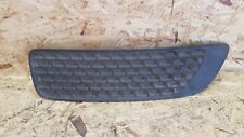 Volvo V70 2007 - 2013 FRONT RIGHT BUMPER GRILLE 30678635
