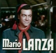 Mario Lanza - The Great Caruso - DVD Set. 4 Movies On DVD