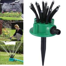 360 Grad Rasensprenger Gartensprenger Regner Sprenger Sprinkler Garten