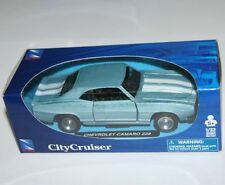 New-Ray Diecast Cars