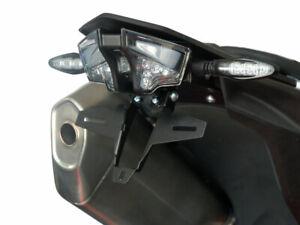 Kennzeichenhalter IQ7 für KTM 690 SMC R (2019-2021)