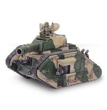 Astra Militarum Leman Russ Battle Tank NEW Imperial Guard Warhammer 40k 40000 GW