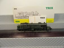 Trix H0 22007 Gtl 2x 4/4 5752 Dampflok K.Bay.Sts.B. ESU Digital Sound DCC OVP