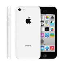 Apple iPhone 5C 8GB 4G Wi-Fi Smartphone Unlocked White Móviles Telefonía