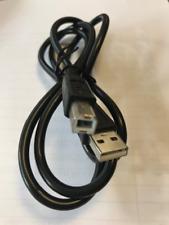 Câble USB 2.0 Mâle Type A-B - 1,20 m pour Imprimante Scanner Appareil Photo