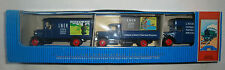 Lledo TPL1003 The 1930's LNER Express Parcel Van Set – 3 Diecast Models - Boxed