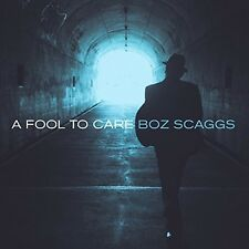Boz Scaggs, Bonnie Raitt, Lucinda Williams - Fool to Care [New CD] Ecopak - Biod