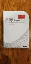 Microsoft  22810344 SQL Server 2014 Standard License