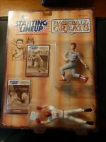 1989 Starting Line Baseball Greats Johnny Bench/Pete Rose Factory Sealed Reds