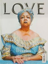 Love Magazine 3 March - 3 July 2020 Vol 2 #Diaries