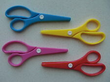 zigzag playdough scissors pinking shears safety scissors set of 4 different cuts