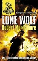 Lone Wolf: Book 16 (CHERUB) by Muchamore, Robert 144491409X The Cheap Fast Free