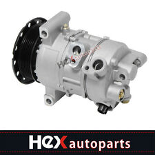 AC A/C Compressor Clutch For Jeep Compass Patriot Dodge Caliber 07-09 97395