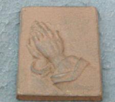 PRAYING HANDS - CAST IRON