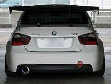 Paraurti posteriore BMW Serie 3 3/5 porte ABS  E90 08>11 M-Teck M-Look