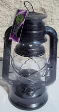 Nightview Creations Halloween Decorations Hand Held Bronze Lantern