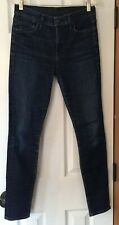 COH Citizens of Humanity 27 Rocket High Rise Skinny in Dark blue EUC!