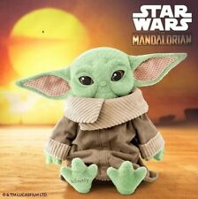 The Child Yoda Scentsy Buddy and Mandalorian scent pack Star Wars Sold Out!