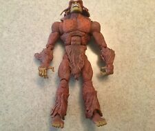 "Marvel Legends SASQUATCH 8"" Figure Apocalypse Series Alpha Flight Toybiz X-Men"
