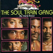 The Soul Train Gang  -  My Cherie Amour  -   New Factory Sealed CD