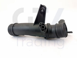 Genuine Audi Q3 12-18 Front Turbocharger Intercooler Air Pipe Hose 5N0145770G